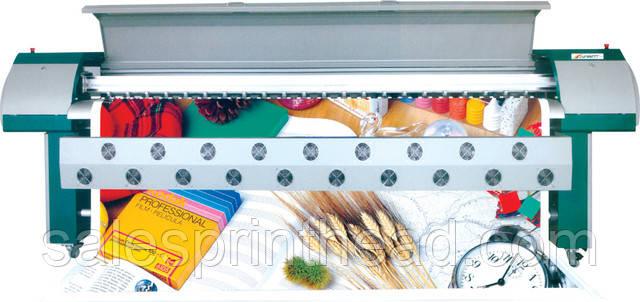 Широкоформатный принтер INFINITI FY-3204H