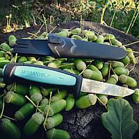 Туристический тонкий нож Morakniv Flex, Швеция