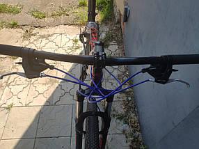 """Алюминиевый горный велосипед 29"""" TITAN ATLANT DD, фото 3"""