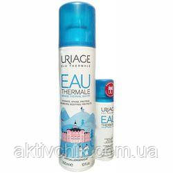 Набор термальной воды Uriage Thermal Water (300 ml + 50 ml)