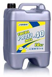 Тосол Profi -40 ºС (синий) 4,5 кг