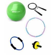 Спортивне обладнання для дому