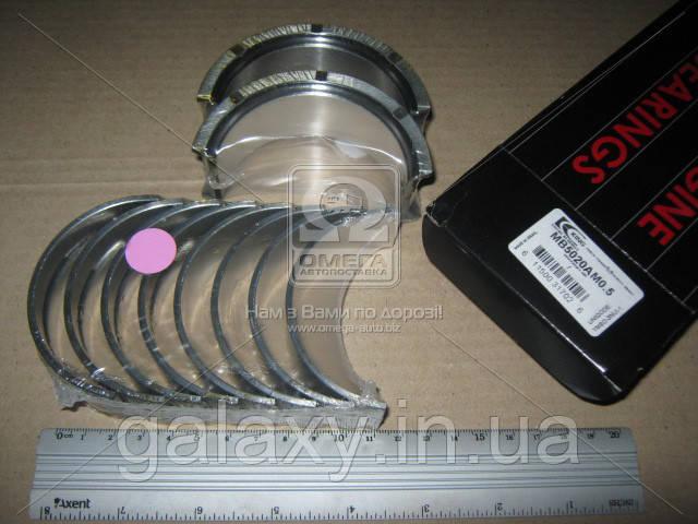 Вкладиші корінні +0,50 Mercedes OM615/OM616 2.0 D/2.4 D W123/BUS207-410