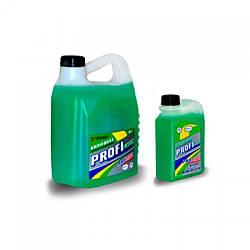 Антифриз Profi Green -30 ºС (зеленый) 4,5 кг