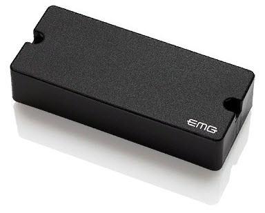 EMG 35DC звукосниматель Soapbar (мыльница) для бас-гитар
