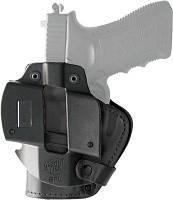 Кобура Front Line LKC для Beretta F92. Материал - Kydex/кожа/замша. Цвет - черный (2370.22.29)