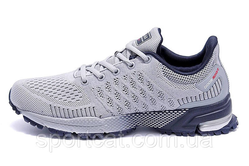 Мужские кроссовки Baas Running System Р. 43