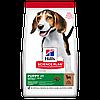 Hill's SP Puppy Medium Breed Lamb & Rice для щенков средних пород 2.5 кг