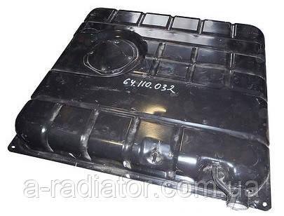 Бак паливний ГАЗ 3110 70л під погр. б/насос (пр-во ГАЗ)