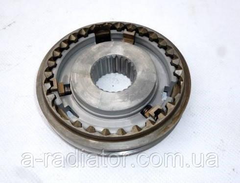 Синхронизатор ГАЗ 40667, 4-5 пер. (пр-во ГАЗ)