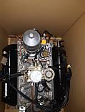 Двигатель (5234.1000400), ПАЗ 3205 в сб. (пр-во ЗМЗ), фото 2