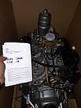 Двигатель (5234.1000400), ПАЗ 3205 в сб. (пр-во ЗМЗ), фото 5