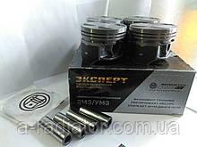 Моторокомплект 405 96,0 гр.Р (порш.+палець+п/кільця) (Black Edition) (Кострома)