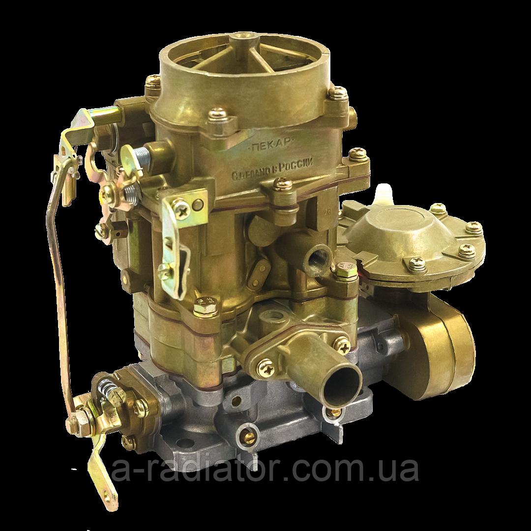 Карбюратор К-135 ГАЗ-3307;ГАЗ-53;ДВ ЗМЗ-53-11;ДВ ЗМЗ-511.1  (про-во ПЕКАР)