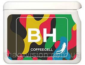 COFFEECELL - BH (ИМПЕРАТОРСКИЙ ЖЕНЬШЕНЬ BING HAN) - для иммунитета и работоспособности