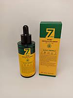 May Island Seven Days Secret Centella Cica Serum 50ml Кислотная сыворотка для проблемной кожи