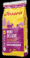 Корм для собак Josera MINI DELUXE 0,9 кг