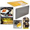 Антибликовый солнцезащитный козырек для автомобиля | Козырёк от солнца HD Vision Visor (Реплика), фото 5