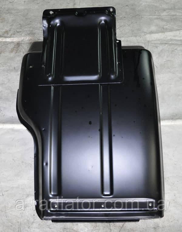 Панель задній частині крила права (вир-во КамАЗ)