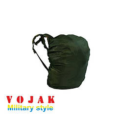 Чехол на рюкзак р. L (Khaki-Dark)