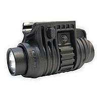 Репление FAB Defense PLA. Цвет - черный. Диаметр - 25 мм (1 дюйм) (2410.01.85)