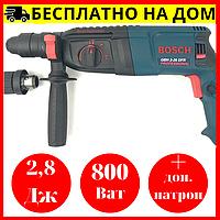Перфоратор Bosch GBH 2-26 DFR Кейс Быстросъемный патрон
