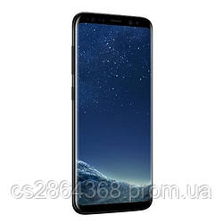 Samsung Galaxy S8 DUOS Black 64Gb SM-G950FD
