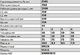 Ресора передня КАМАЗ 55111 14-лист. (пр-во Чусовая), фото 2