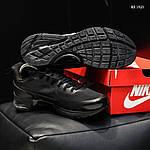 Мужские кроссовки Nike Air Presto CR7 (черные) KS 1423, фото 7