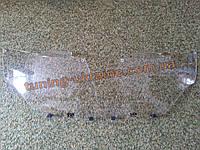 Защита фар EGR прозрачная на AudiQ7 05-14