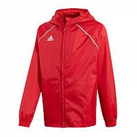 Ветровка детская Adidas Core 18 Rain Jacket Junior 743 (CV3743)