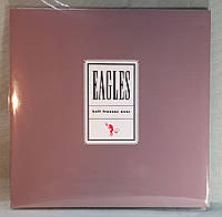 CD диск Eagles - Hell Freezes Over