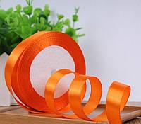 Атлас 1,2 см помаранчевий, 23 м