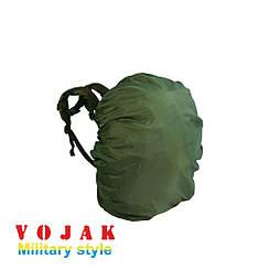 Чохол на рюкзак р. М (Khaki)