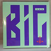 CD диск Yes - Big Generator, фото 1