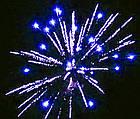 Салютная установка HAPPY 19 выстрелов 30 калибр | SB19-01, фото 6