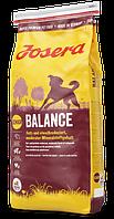 Корм для собак Josera BALANCE 0.9 кг