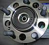 Ступица колеса P/Time SsangYong Rexton, Kyron, Actyon 4142009403