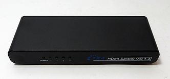 Коммутатор HDMI HM2 1*4 104
