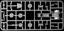 Kfz.15 uniform chassis medium vehicle (with support axle). 1/72 ACE 72258, фото 3