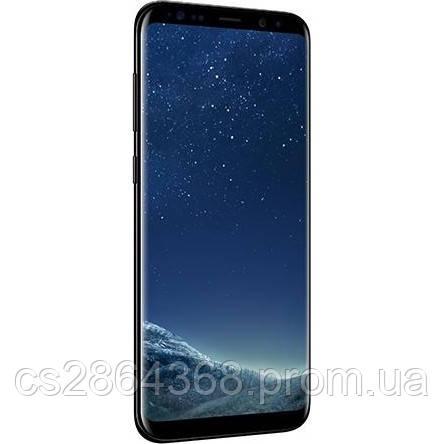 Samsung Galaxy S8+ DUOS Black 64Gb SM-G955FD