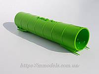 Piko Запасные части для вагонов - котел 4х осной цистерны длиной 152 мм, масштаба 1/87, H0