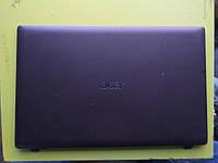 Lenovo B5400 крышка матрицы  б/у оригинал