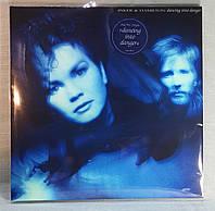 CD диск Inker & Hamilton – Dancing Into Danger