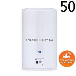 Бойлер (водонагреватель) ARTI WH FLAT M 50L/2 литров, л, плоский, электрический