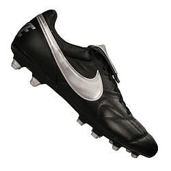Футбольные бутсы Nike The Premier II FG 011 (917803-011)