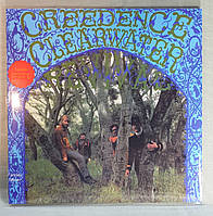 CD диск Creedence Clearwater Revival