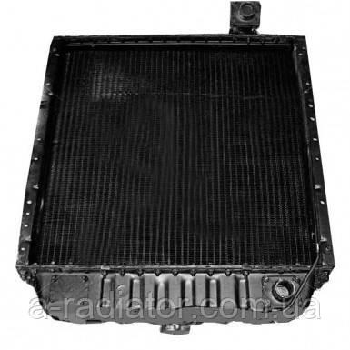 Радиатор охлаждения с дв.СМД 20, 22 (5-ти рядн.) (пр-во г.Оренбург) 150У.13.010-6