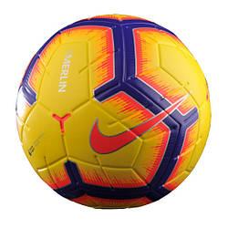 Футбольный мяч 5 Nike PL Merlin  710 (SC3307-710)