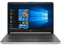 8KJ02EA Ноутбук HP 14s-dq1004ur 14 AG/Intel Core i3-1005G1/8/256F/int/W10/Silver, 8KJ02EA